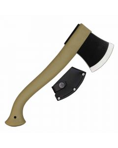 Morakniv Lightweight Outdoor Axe - Military Green