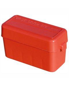 MTM 10 Round 12 Gauge Shotshell Ammo Box