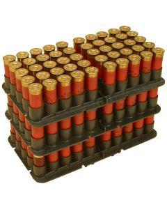 MTM 50 Round 12 Gauge Shotshell Ammo Tray for Dry Box