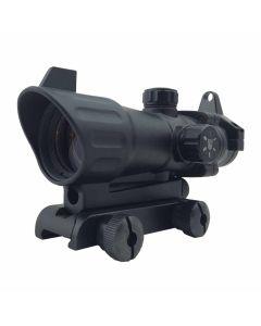 Nikko Stirling Red Dot 1x30 Gun Sight NSLX3
