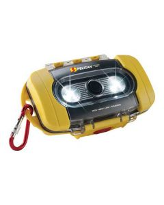 PELICAN 9000 Light Case, Yellow