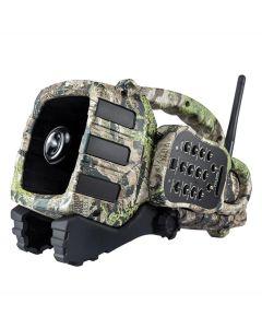 Primos Dogg Trap Pre-Programmed Electronic Predator Caller
