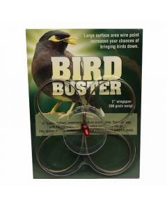 Redzone Bird Buster Wire Blunt