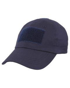 Rothco Tactical Operator Baseball Cap - Navy Blue