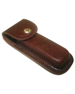 Schrade LS2 Leather Knife Pouch 5