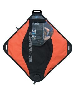 Sea to Summit 10 Litre Pack Tap with Water Bladder - Orange