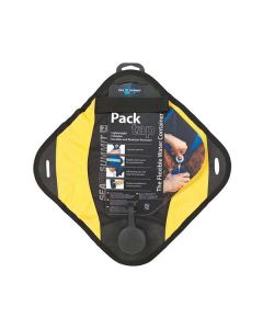 Sea to Summit 2 Litre Pack Tap Water Bladder - Yellow