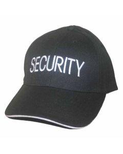 Security Officer Baseball Cap