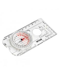 Sliva Expedition 4-6400/360 Military MS Compass