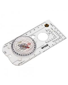 Silva Expedition 54B 6400-6400/360 Military MS Compass
