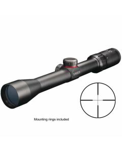 Simmons 3-9x32 WA .22 MAG Rifle Scope With Ring