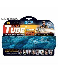 AFN Solar Tube - Bait Ball Blue