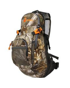 Spika Hydro Hunter Hydration Backpack - RealTree APG