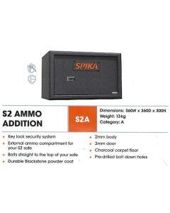 Spika S2A - Ammo Addition Safe