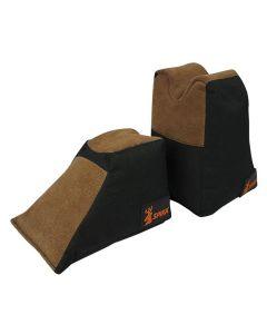 Spika Front & Rear Shooting Bag Rest