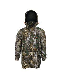 Spika Mens Summit Waterproof Jacket - Realtree Xtra