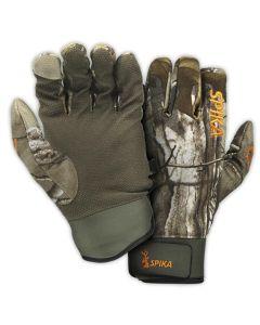 Spika Utility Hunting Gloves - Realtree Xtra