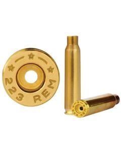 STARLINE Unprimed Brass Cases 223 REM - 50 Pack (Small Rifle Primer)