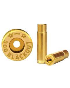 STARLINE Unprimed Brass Cases 300 BLACKOUT - 50 Pack (Small Rifle Primer)