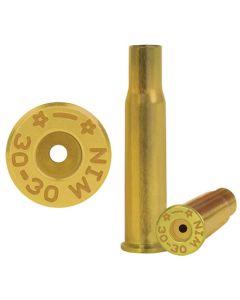 STARLINE Unprimed Brass Cases 30-30 WIN - 50 Pack (Large Rifle Primer)