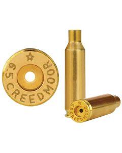 STARLINE Unprimed Brass Cases 6.5 CREEDMOOR (Large Rifle Primer)