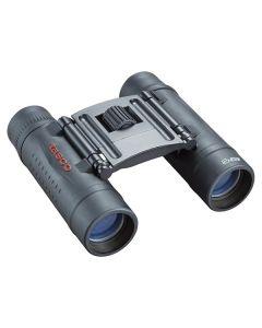 Tasco 12x25 Compact Rubber Coated Binoculars - Black
