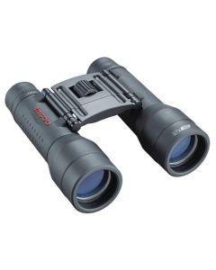 Tasco 12x32 Essentials Mid-Size Rubber Coated Binoculars