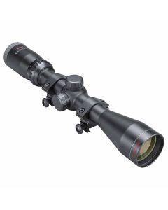 Tasco Sportsman 3-9x40 Riflescope With Rings