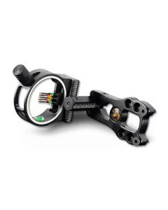 Topoint 5-Pin Fiber Optic Sight With Light