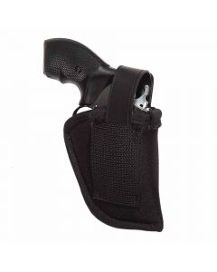 Uncle Mike's Size 36 Sidekick Ambidextrous Hip Holster - Suits 2-3