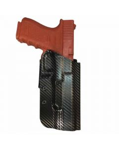 Uncle Mike's Range Competition Gun Holster - Suits Glock 17, 22, 34 & 35