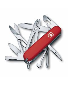 Victorinox Deluxe Tinker Swiss Army Pocket Knife