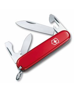 Victorinox Recruit Swiss Army Pocket Knife
