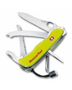 Victorinox RescueTool Swiss Army Pocket Knife
