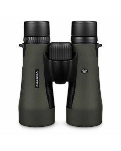 Vortex Diamondback HD 10x50 Binocular, Bonus Glasspack Harness