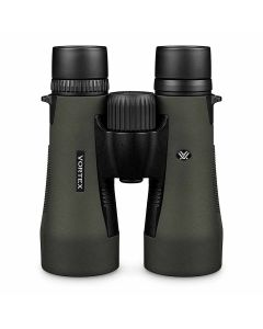Vortex Diamondback HD 12x50 Binocular, Bonus Glasspack Harness