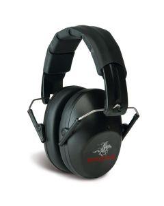 Winchester Low Profile Passive 31dB Ear Muffs - Black