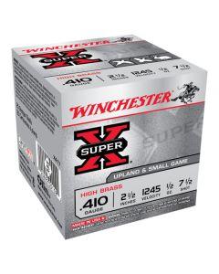 Winchester Super-X 410G 2.5