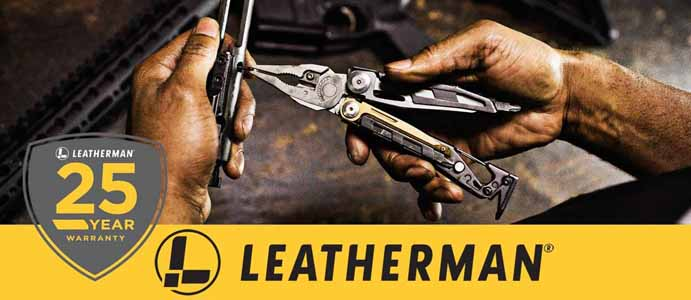 Leatherman Tools Extreme Gear