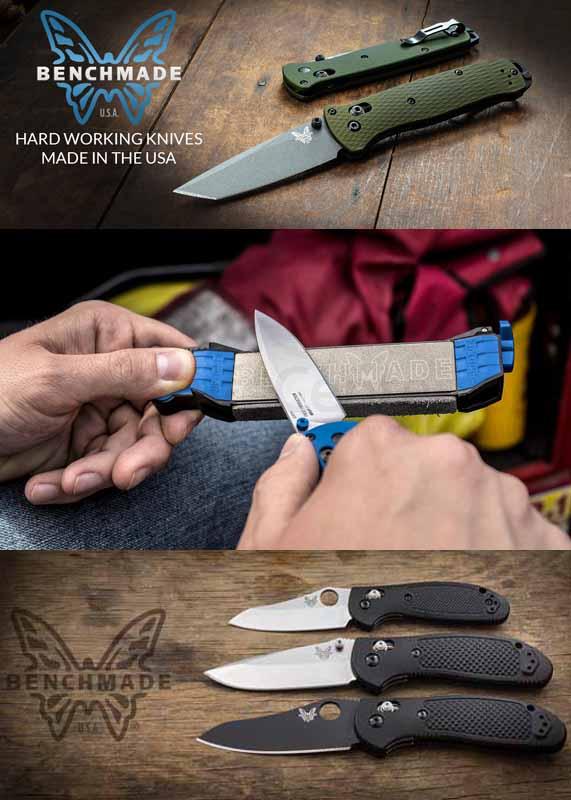 Benchmade Knives Australia